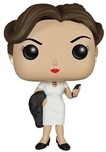 POP! Vinilo - Sherlock Irene Adler