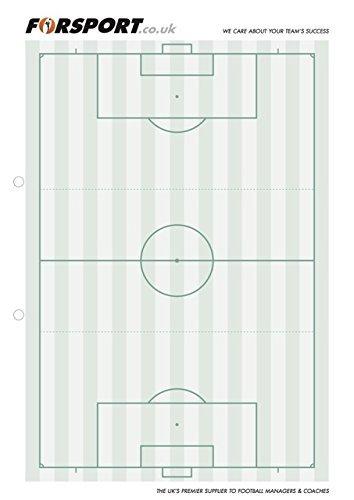 Libreta táctica A5 Forsport (a todo color): Amazon.es ...