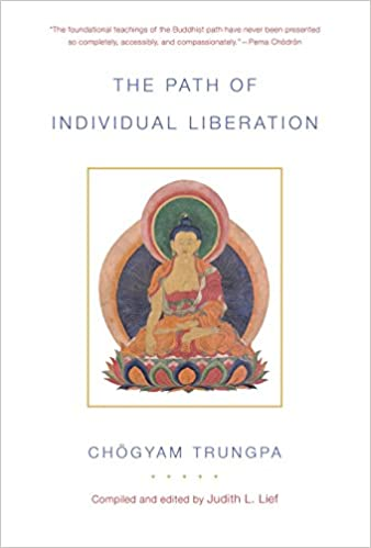 image for The Path of Individual Liberation: The Profound Treasury of the Ocean of Dharma, Volume One