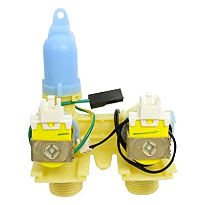 Image of Fisher/Paykel 421177P Valve Inlet Dual Us Vers 3 Home Improvements