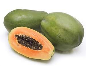 Red Maradol Papaya Seeds 10 Seed Pack by OrganicSeedSupply