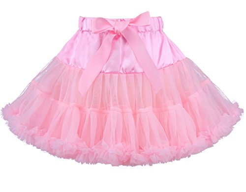 Meeyo (Child Pink Tutu)