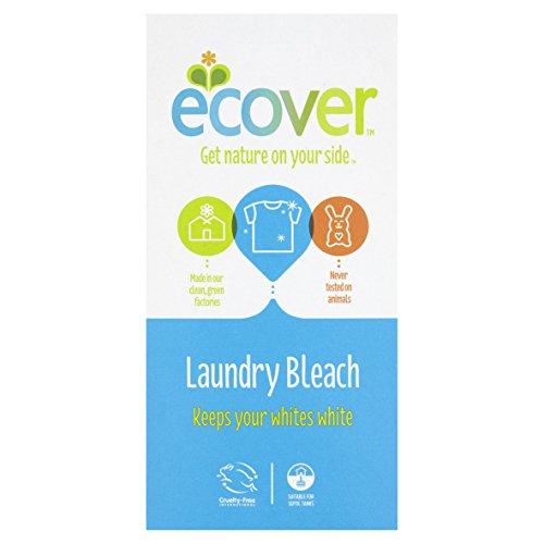 Bleach Laundry Ecover (Ecover Wäscheservice Bleach 400g)