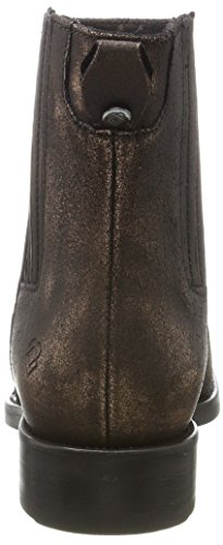 Liebeskind Berlin Ladies Lh175250 Chelsea Boots Chelsea Multicolore (rosé Spazzolato)