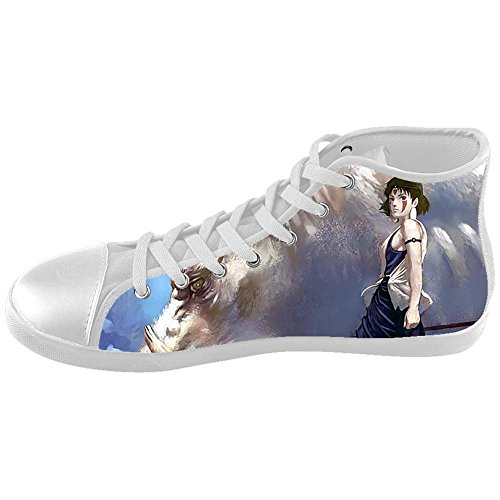 ZUXZ  (Princess Mononoke Costume)