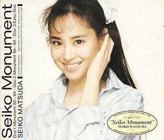 Seiko Monument☆松田聖子☆