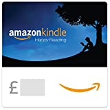 Kindle - Happy Reading -  Amazon.co.uk eGift Vouch