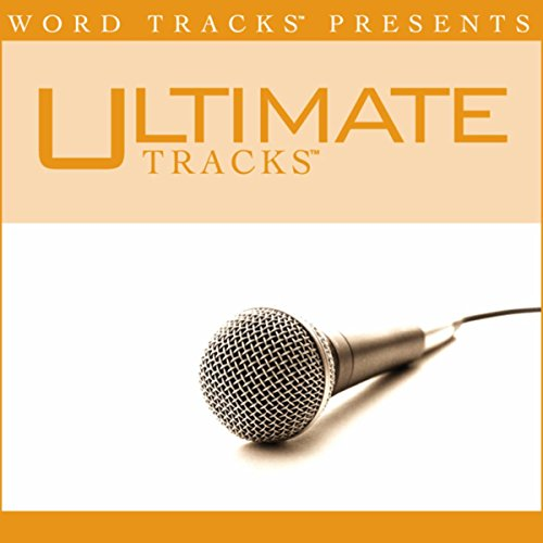 O Praise The Name (Medium Key Performance Track with Background Vocals)