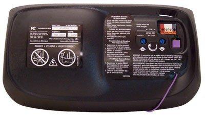 - LiftMaster Garage Door Opener 41AS050-1 Receiver Logic Board
