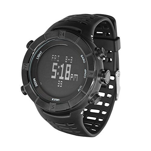 Ezon H001A01 hiking mountain climbing sport watch by EZON