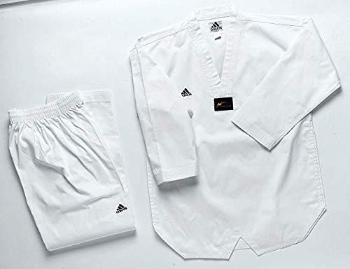 Adidas Club White Lapel (4)