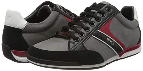 Hugo Boss Herren Saturn_Lowp_mx 10216105 01 Sneaker