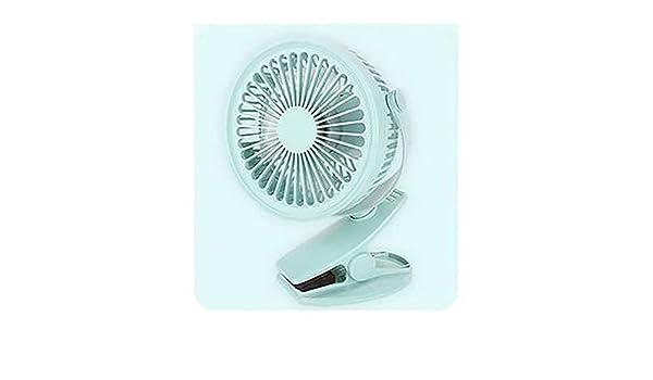 Star-bw Ventilador Portatil Fan Cuello Colgante USB Recargable ...