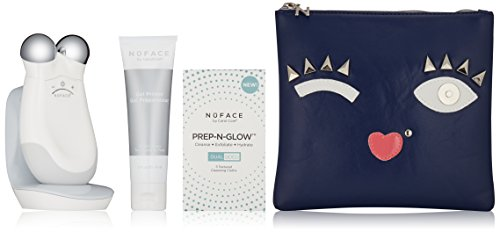 NuFACE Trinity Define Your Beauty Collection, 3 lb. (Anti Agin Hand Cream)