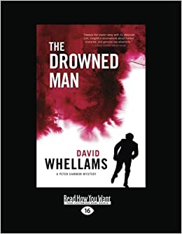 The Drowned Man: A Peter Cammon Mystery