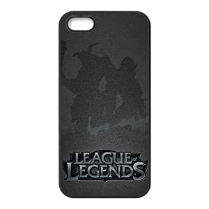 League Legends Brand New And Custom Hard Protector For For SamSung Galaxy S4 Phone Case Cover