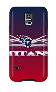 New Shockproof Protection Case Cover For Galaxy S5/ Tennessee Titans Case Cover