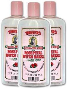 Thayers Alcohol-Free Rose Petal Witch Hazel with A…