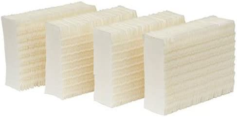 Humidifier Filter for AIRCARE HDC12 Super Wick 4 PACK