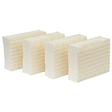AIRCARE HDC12 Replacement Wicking Humidifier Filter, 4-Pack Essick Air