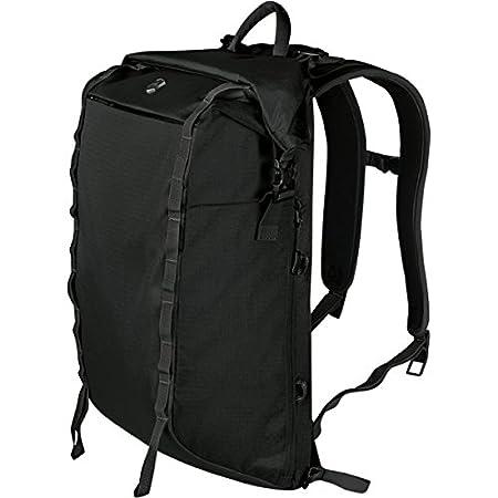 Amazon.com: Victorinox Altmont Active Rolltop Compact Laptop Backpack, Black One Size