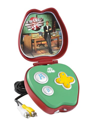 Are You Smarter Than a 5th Grader Plug and Play TV Game