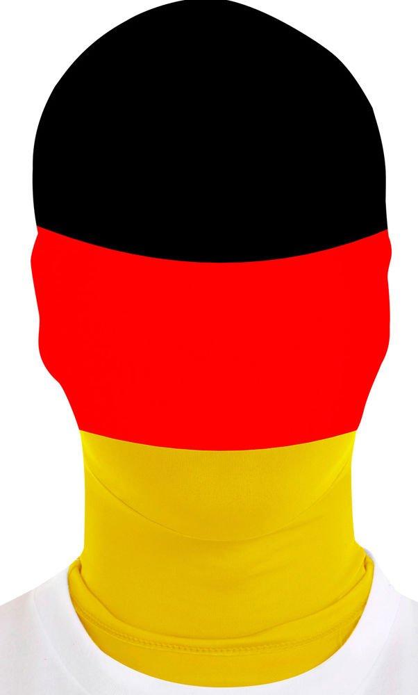 Deutschland Morph Adult Mask - - - EINE Größe 24ff95