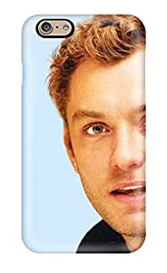 New Arrival Case Cover With ESSNAjY8499clcTB Design For Iphone 6- Jude Law