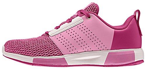 2 Running Ftwbla Sebrro Zapatillas Mujer Madoru Eqtros Rosa Blanco Adidas W para de AZq5XWPw