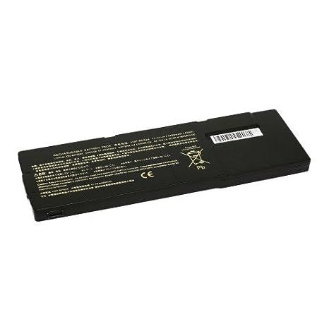 DNX Patines/batería compatible para ordenador PC portátil Sony VAIO VPC-SA25GH/T PCG-41217, 11.1 V 4400 mAh, note-x: Amazon.es: Informática
