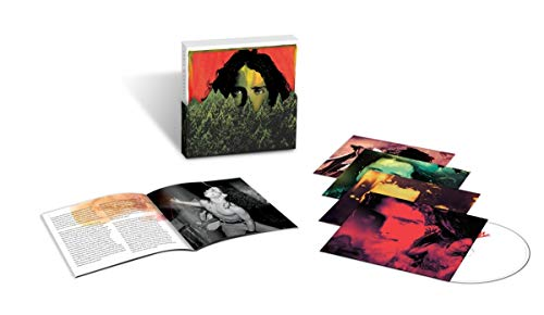 Price comparison product image Chris Cornell [4 CD]