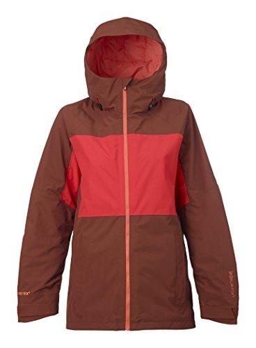 Burton AK 2L Blade Gore-Tex Snowboard Jacket Womens Sz M