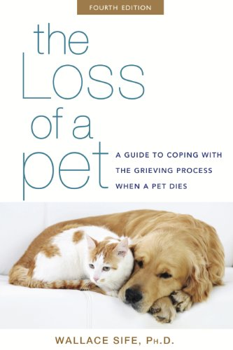 Amazon the loss of a pet a guide to coping with the grieving the loss of a pet a guide to coping with the grieving process when a fandeluxe Document