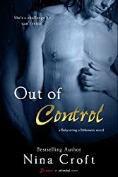 Out of Control (Babysitting A Billionaire Book 2)