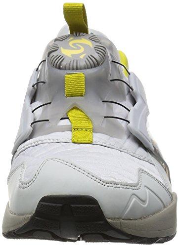 PUMA DISC BLAZE EMBOSS Sneakers Herren, glacier gray…