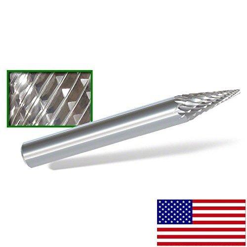 Kodiak USA Made SC-14 Bur Carbide Bur