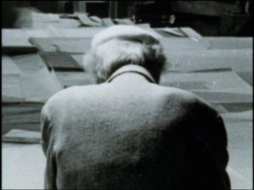 Frank Lloyd Wright: Part 1