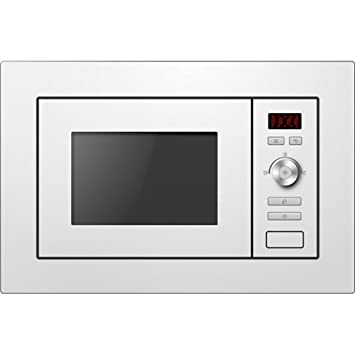 Microondas SVAN SVMW820EIB INTEGRABLE 20 litros: 146: Amazon.es ...