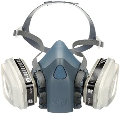 3m painters mask