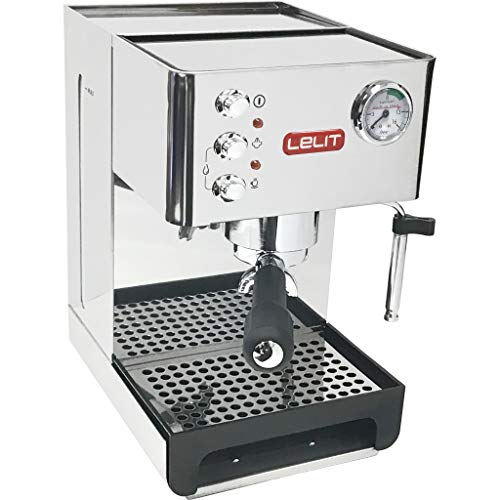 Lelit PL41EM Anna Espresso Machine