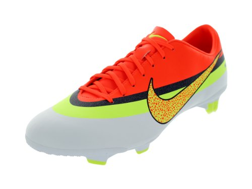 Nike Mercurial Veloce CR FG Orange 580475 174 44