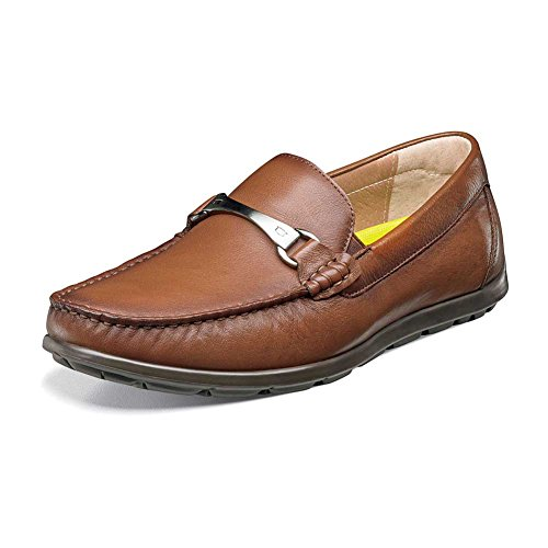 Florsheim Draft Moc Toe Bit Driver Men's Slip On Bronze sale in China buy cheap latest top quality largest supplier fAmOLM