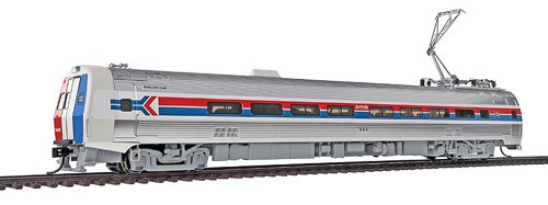 Walther Proto - Budd Metroliner Electric Multiple Unit (E...