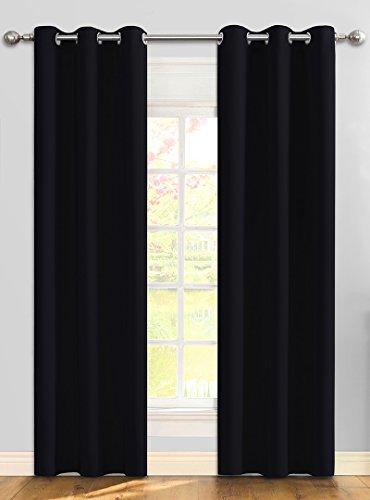 Ifblue Darkening Insulated Curtains Blackout product image