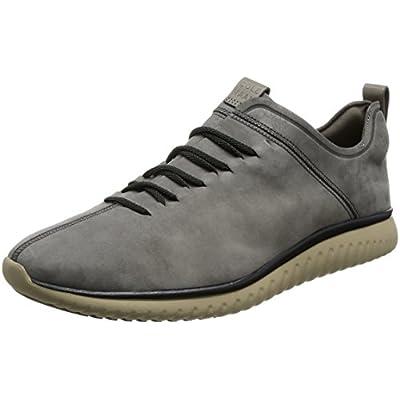 Cole Haan Men's Grand Motion Nubuck Sneaker | Shoes