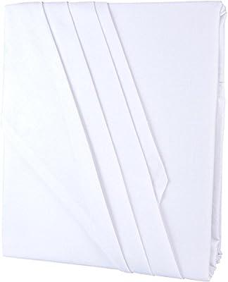 aqua-textil Edition Sábana sin goma elástica, de unidades, paño de ...