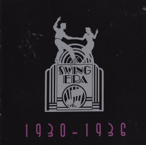 Swing Era 1930 1936 Time Life Buy Online In Uae