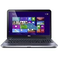 Dell Inspiron 15.6 Full HD Laptop Computer, Intel Dual Core i7-3537U 2.0GHz CPU, 8GB RAM, 1TB HDD, WIFI, USB 3.0, HDMI, DVDRW, Webcam, Bluetooth, RJ-45, Windows 8 (Certified Refurbished)
