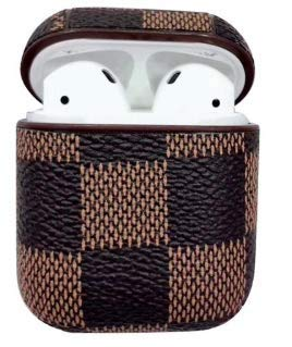 93f6fb55132 Image Unavailable. Image not available for. Color: Louis Vuitton Airpod Case  ...