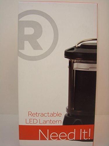 Radio Shack LED Lantern Light Retractable